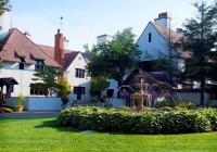 Addison Oaks (Buhl Estate)
